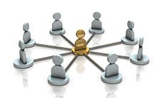 他士業とのネットワーク